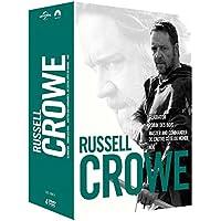 Coffret russell crowe 4 films