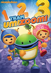 Team Umizoomi [Import USA Zone 1]
