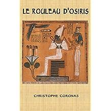 Le rouleau d'Osiris