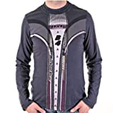 Dolce & Gabbana Herren T-Shirt grau grau, grau, DGM3024-