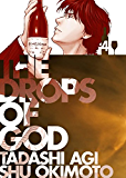 Drops of God Vol. 4: The Second Apostle (English Edition)