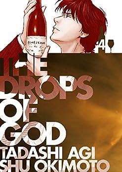 Drops of God Vol. 4: The Second Apostle (English Edition) par [Agi, Tadashi, Okimoto, Shu]