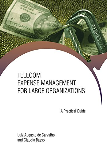 Telecom Expense Management for Large Organizations: A Practical Guide