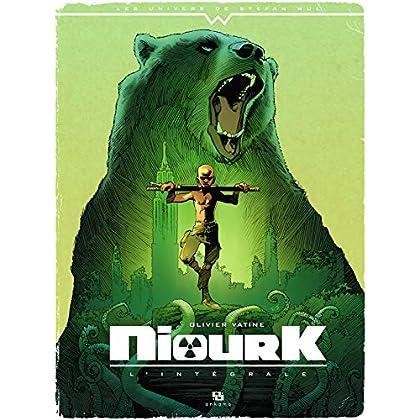 Niourk, L'intégrale :