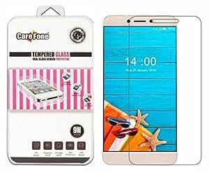 CareFone Tempered Glass for LeEco Le 1S / LeTv Le 1S / LeEco Le 1s Eco [Cutou...