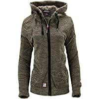 Geographical Norway -  Giacca  - Basic - Maniche lunghe  - Donna