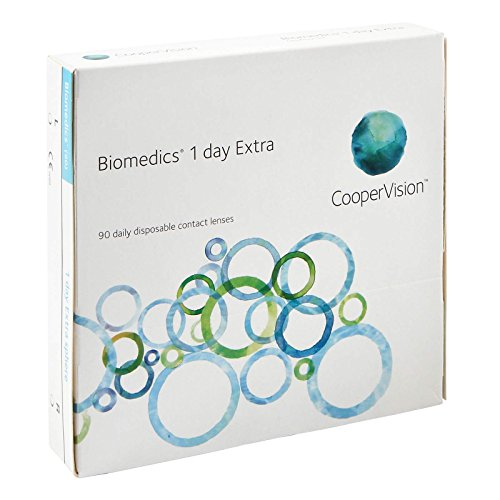 Biomedics Kontaktlinsen 1 Day 90