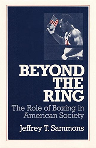 Beyond the Ring: THE ROLE OF BOXING