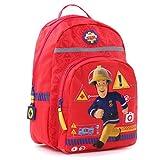 Unbekannt Feuerwehrmann Sam 900–8345Service Premium Junior Rucksack, 30cm