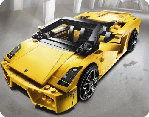Imagen principal de LEGO Racers 8169