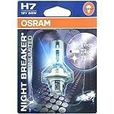 OSRAM - 32655 : Lampara H7 Night Breaker Unlimited