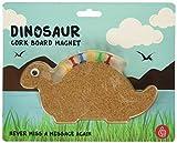 Thumbs Up Pizarra Magnética Corcho Dinosaurio