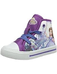 Sofia die Erste Girls Kids High Sneakers - Zapatillas Niñas