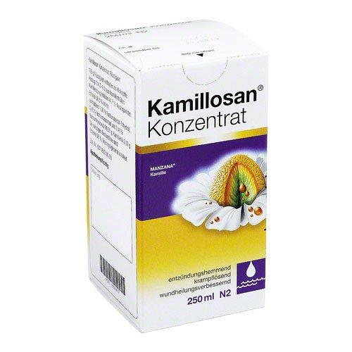 Kamillosan Konzentrat 250 ml