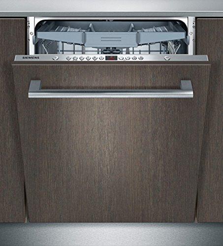 Siemens SN66P080EU iQ500 Geschirrspüler Vollintegriert / A++ / 266 kWh / 14 MGD / 2660 Liter / 3-fach Wasserschutz 24h