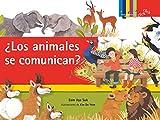¿Los animales se comunican? / ¿Do They Talk? (Click Click: Ciencia Básica / Basic Science)