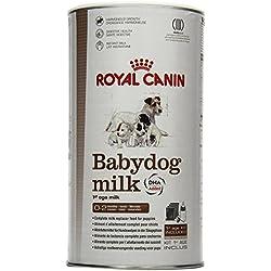 ROYAL CANIN Veterinary Care Nutrition Babydog Lait Maternisé Nourriture pour Chiot