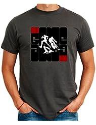 My Game Triathlon Silhouette T-Shirt