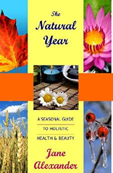 The Natural Year by [Alexander, Jane]