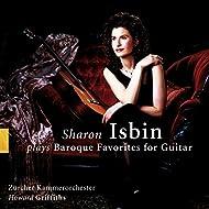 Vivaldi, Bach, JS & Albinoni : Guitar Concertos