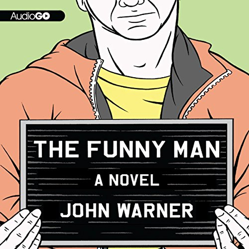 The Funny Man  Audiolibri