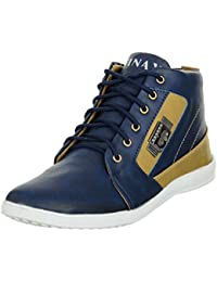 High Top Casual Shoes For Men, High Top Shoes For Men Casual Stylish By Spectrum Shoe Store