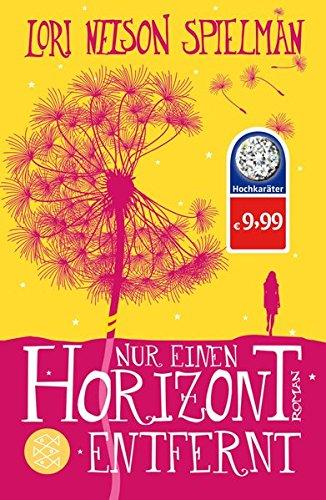 Buchcover Nur einen Horizont entfernt: Roman
