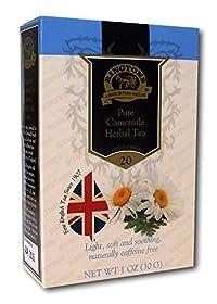 Pure Camomile Herbal Tea