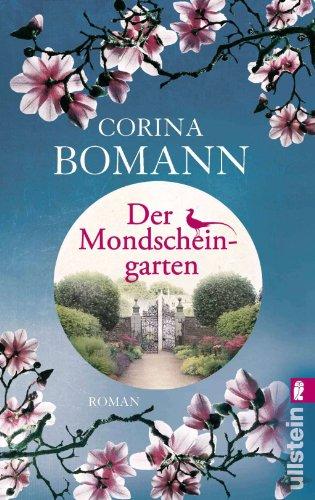 Buchseite und Rezensionen zu 'Der Mondscheingarten' von Corina Bomann