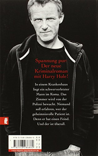 Koma (Ein Harry-Hole-Krimi, Band 10): Alle Infos bei Amazon