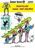 """Afficher """"Lucky Luke n° 31 Tortillas pour les daltons"""""""