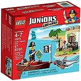LEGO Juniors - Tesoro del pirata (10679)