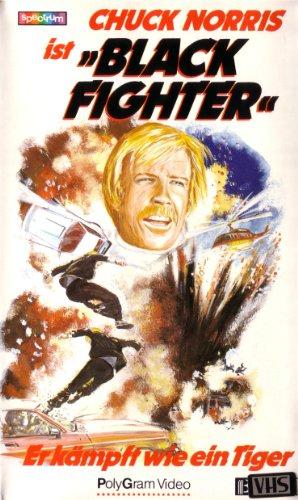 Preisvergleich Produktbild Chuck Norris - Black Fighter