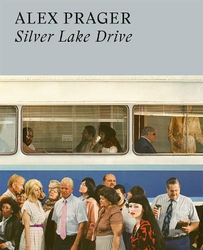 Alex Prager: Silver Lake Drive por Alex Prager