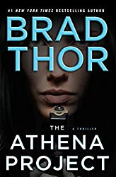 [(The Athena Project)] [By (author) Brad Thor] published on (April, 2011)