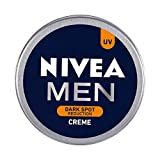 #7: Nivea Men Dark Spot Reduction Cream, 150ml