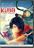 Kubo & The Two Strings [USA] [DVD]
