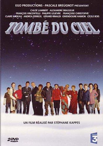 Bild von Tombe du ciel [FR Import]
