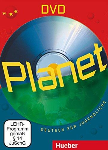 PLANET 1 DVD