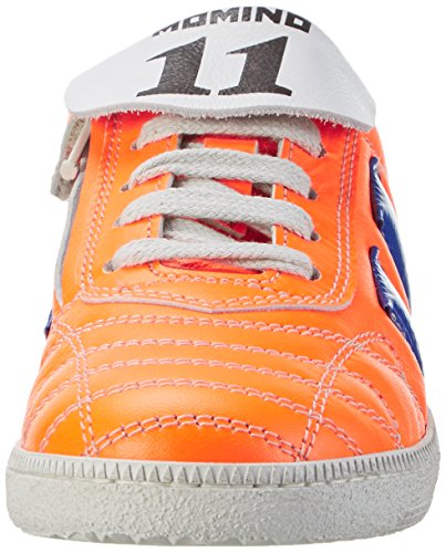 Momino Jungen 3460ns Low-Top Orange (Arancio)