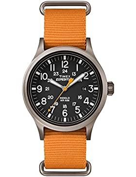 Timex Herren-Armbanduhr TW4B04600