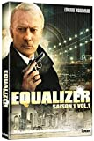 Coffret equalizer, saison 1, vol. 1 [FR Import]