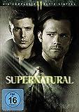 Supernatural - Die komplette elfte Staffel [Alemania] [DVD]