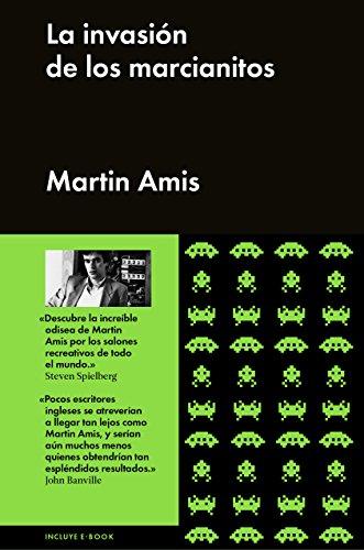 Invasión de los marcianitos,La (Ensayo General) por Martin Amis