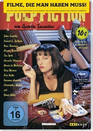 Bild von Pulp Fiction