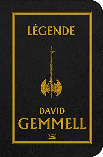 Légende par David Gemmell