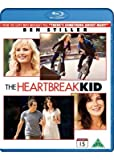 The Heartbreak Kid [Blu-ray] (Region 2) (Import)