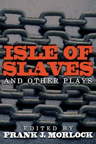 Isle of Slaves and Other Plays by Pierre De Marivaux (2013-03-30)