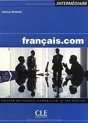 Français.com : Méthode de français professionnel et des affaires