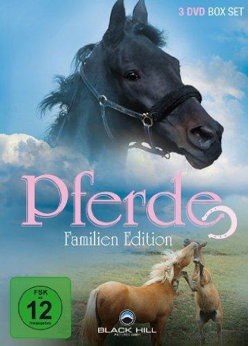 Pferde - Familien Edition [3 DVDs]